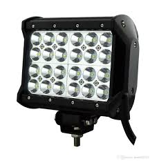 Led Light Bulbs For Sale by 7 Inch 72w Quad Row Led Light Bar Work Lights For Sale Work Lights