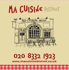 ma cuisine restaurant macuisine bistrot restaurant kew