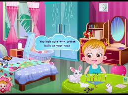 Baby Hazel Room Games - top baby games baby hazel video baby hazel spring time hd youtube
