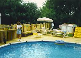 above ground pools swimming pool service leak detection and