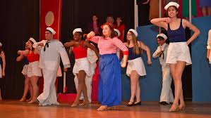 classic high school musicals this weekend for the freddys the