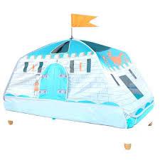 tente chambre garcon tente de lit pour enfant tunnel lit fille tente de lit pour enfant