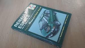 renault 4 manual haynes abebooks
