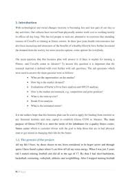 Business Plan Template Restaurant 4 Loan Application Letters Perfect For Starting Up A Business