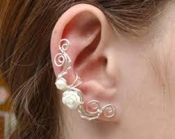 ear cuffs ireland gunmetal ear cuff ear cuff earrings spike earrings