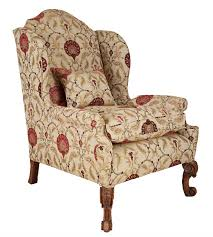 Armchair Sales Uk Garners Antiques Howard U0026 Sons Antique Wing Armchair For Sale Uk