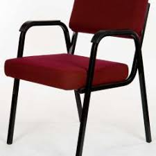 Marvel Arm Econo Office Chair  Leaders Office Furniture