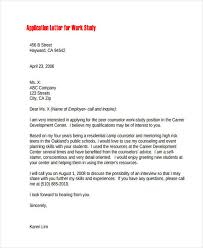 work letter simple job appointment letter 49 appointment letter