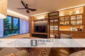 u home interior design pte ltd projectguru home