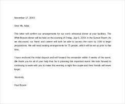 business letter format business letter formats updated business