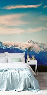 decorating bedrooms with wallpaper 19 eye catchy wallpaper ideas