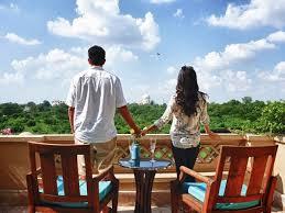 luxury travel holidays in india