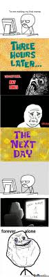 Meme Generator Forever Alone - forever alone level meme maker by hipsterderpette meme center