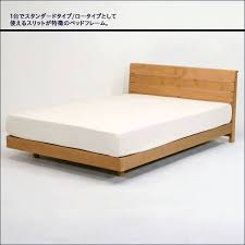 Flat Bed Frame Flat Bed Frame Ill Rakuten Global Market Bed Sd Bed Ant Color Flat