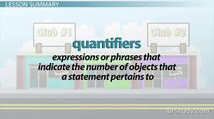 quantifiers in mathematical logic types notation u0026 examples