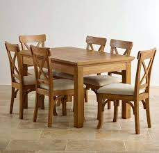 Oak Extending Dining Table And 4 Chairs Adaline Oak Effect Extendable Dining Table And 4 Chairs Extendable