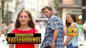 Dead Meme - csgo is fucking dead meme by burninrubber99 memedroid