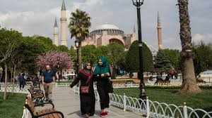 Russia Travel And Tourism Travel by Terrorism Fears And Travel Bans Shake Tourism In Turkey