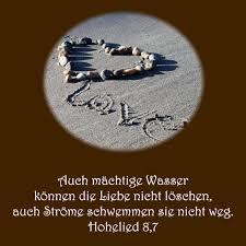 bibelsprüche zur hochzeit heiraten und hochzeit bibelvers der woche hohelied 8 7