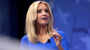 Trump S Favorite President How Kayleigh Mcenany Became The Voice Of President Trump