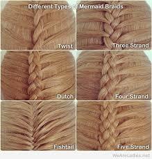 types of hair braids best 25 types of braids ideas on pinterest types of hair braids