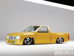 nissan pickup 1987 1987 nissan hardbody custom nissan trucks mini truckin u0027 magazine