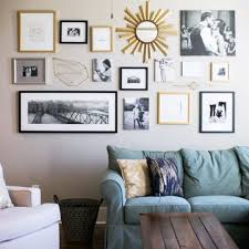 pictures of wall decorating ideas diy gallery wall ideas accent wall decorating ideas to copy
