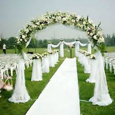 Isle Runner Wedding Aisle Runners Ebay