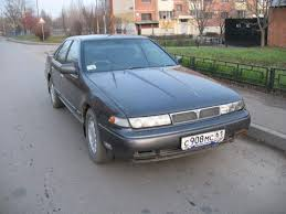 nissan cefiro 1993 nissan cefiro pictures