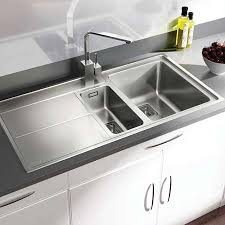 Cool Kitchen Sinks Erstaunlich Kitchen Sinks And Taps Direct Cast Iron Just