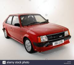 kadett opel 1983 opel kadett gte stock photo royalty free image 3391423 alamy