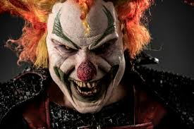 halloween horror nights closing time jack the clown returns to host halloween horror nights 25
