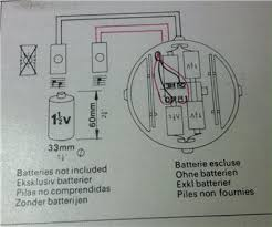 17 wire diagram for doorbell gt circuits gt how to use rf