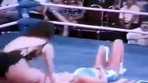 airplane spin female wrestling dallas vs jungle american