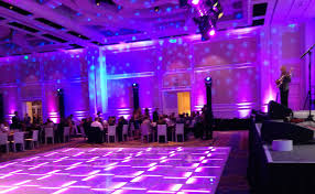 floor rental led light up floor orlando led floors