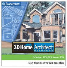 Amazoncom D Home Architect Deluxe  Jewel Case - 3d home architect design deluxe