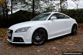 white audi tt s line the audi tt forum view topic tdi s line sport and black edition