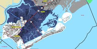 Map Of Kiawah Island Mount Pleasant Schools Map