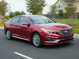 hyundai sonata fully loaded price 10 best sedans 25 000 kelley blue book
