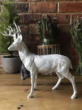 silver ornaments ebay