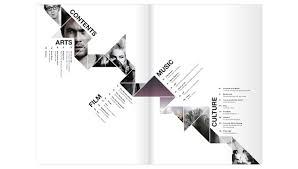 Magazine Layout Graphic Design | 5 pro tricks to instantly improve your magazine layouts
