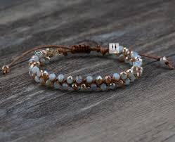 woven bracelet with beads images Uganda bracelets stack charm and expand your jewelry jpg
