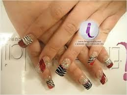 7 best glitter nail gel nails white tip forever french