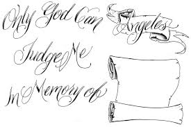 tattoo lettering designs tattoo love