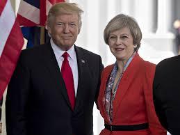 Queen Elizabeth Donald Trump British Politicians To Debate Trump State Visit