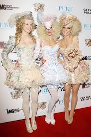 Marie Antoinette Halloween Costume Angel Rachel Annalynne Mccord Channeled Marie Antoinette