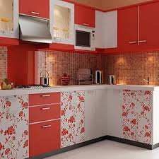 kitchen furniture modular kitchen cabinet at rs 110000 starting sector 63 noida