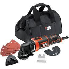 black u0026 decker 230v 230v corded multi tool mt280ba departments