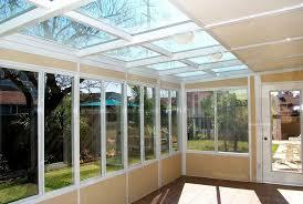 enclosed patio rooms cost home design ideas