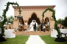 Outdoor Wedding Venues San Diego Nfl Player Nicholas Barnett U0027s Sophisticated San Diego Wedding